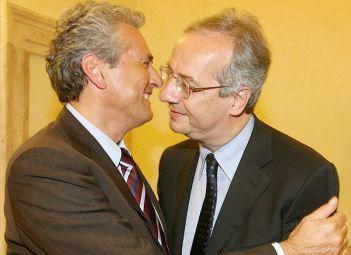 il penultimo bacio
