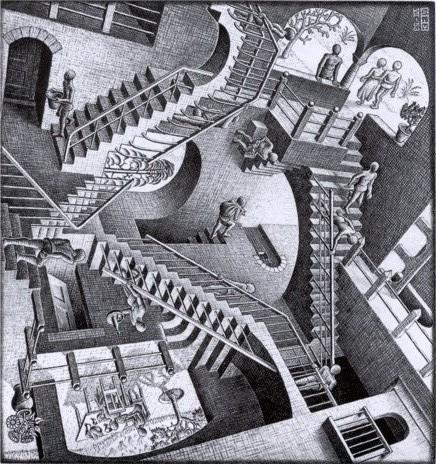 labirintodiEscher