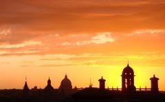 ferragostoromano (i colori di Roma)