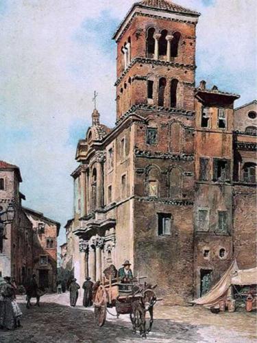 S. Maria in Monticelli