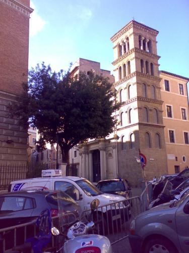 s. Maria in Transennata