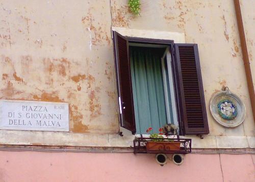 giulietta al balcone