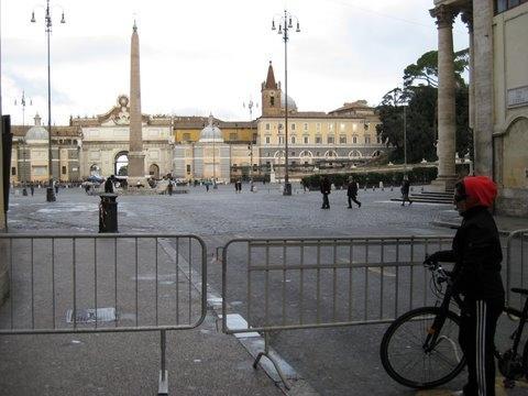25 gennaio 2009 Popolo  in ostaggio