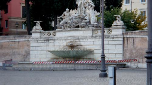 fontana transennata