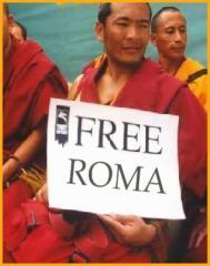 FREE ROMA