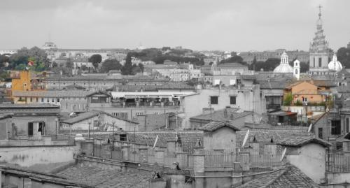 orizzonti olimpionici (de roma)