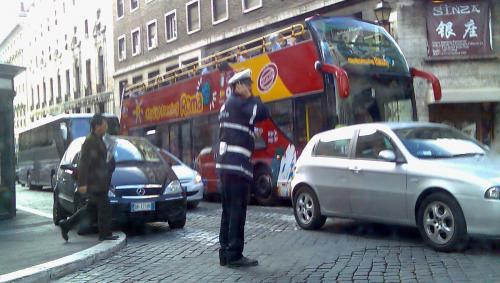 Traffico telefonico