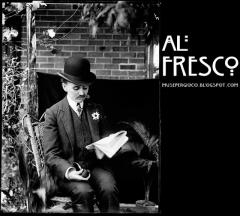 al-fresco
