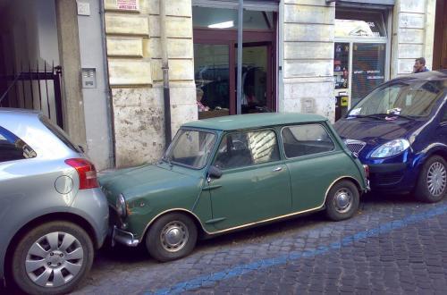 parcheggioperfetto