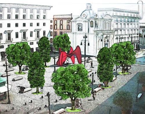 piazzalalbero