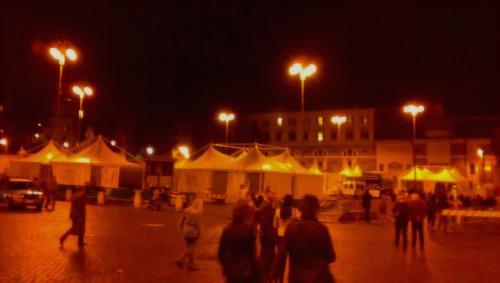 piazza del popolino
