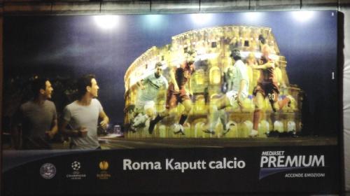 RomaKaputtCalcio