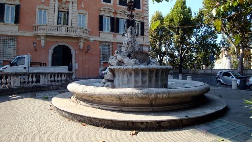 Fontana Clementina